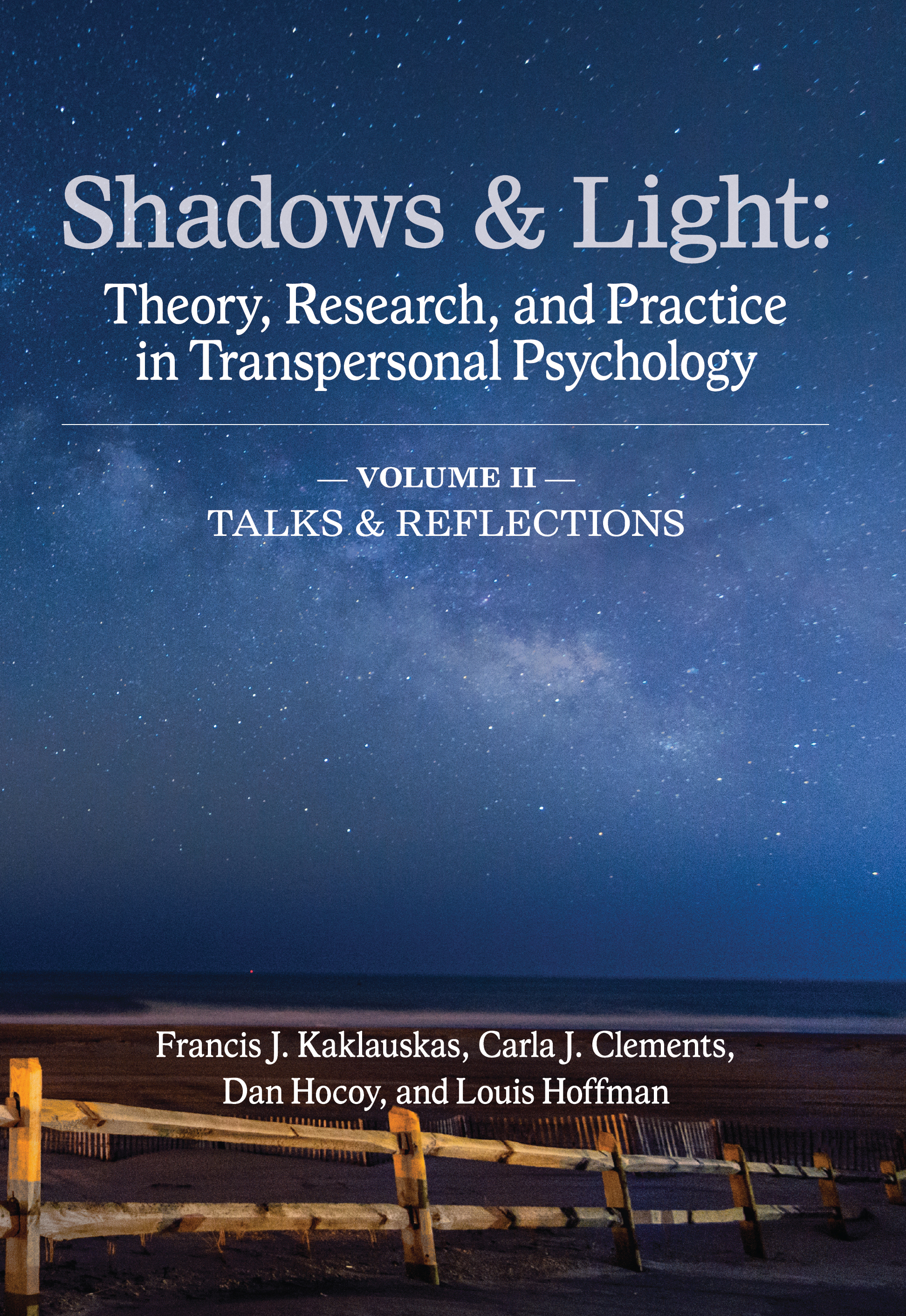 Shadows & Light Volume 2