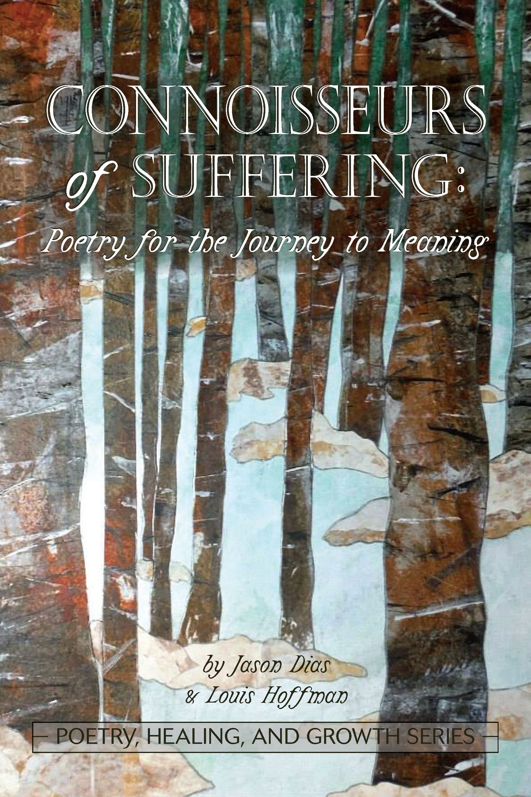 Connoisseurs of Suffering: Poetry for the Journey to Meaning Image